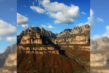 太行大峡谷 AAAAA景区-老年票